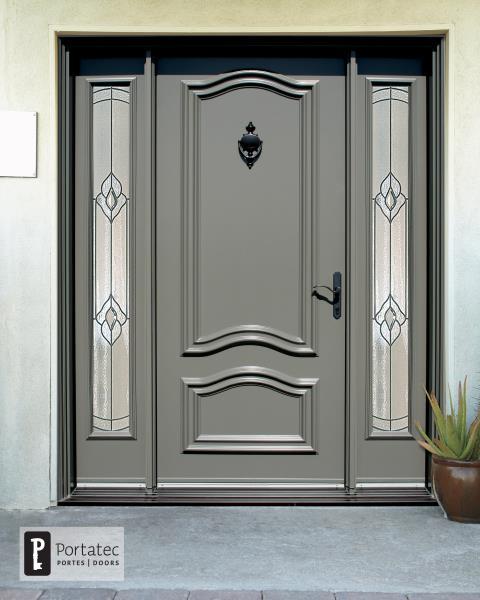 Sunview Solariums Ltd- Door