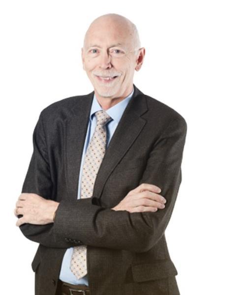 Brian Cooke - Insurance Broker & Notary Public