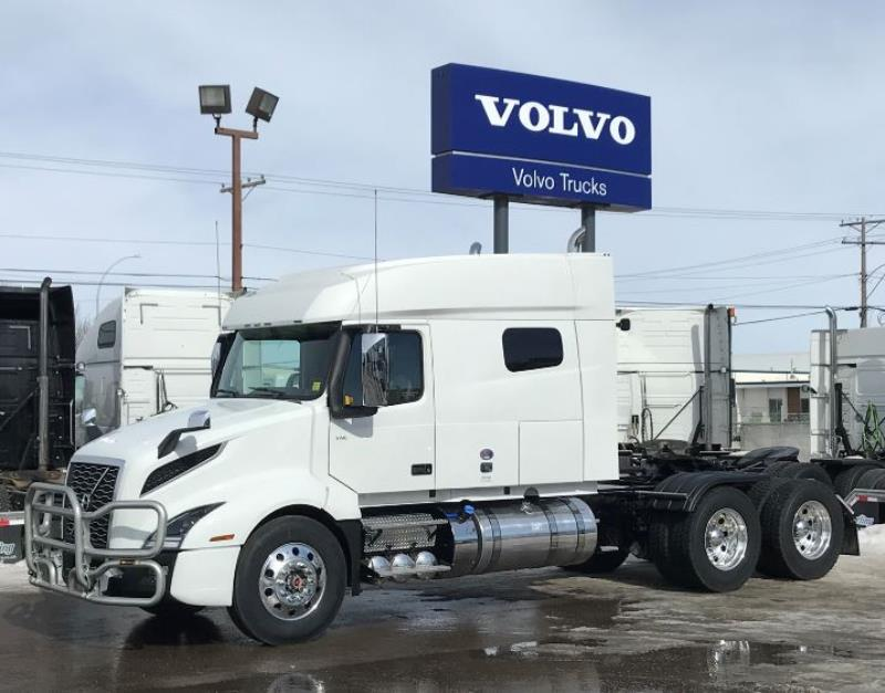 Sterling Truck & Trailer Sales Ltd