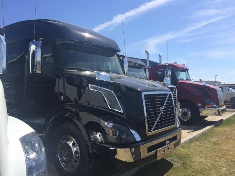 Sterling Truck & Trailer Sales Ltd Volvo Heavy Trucks