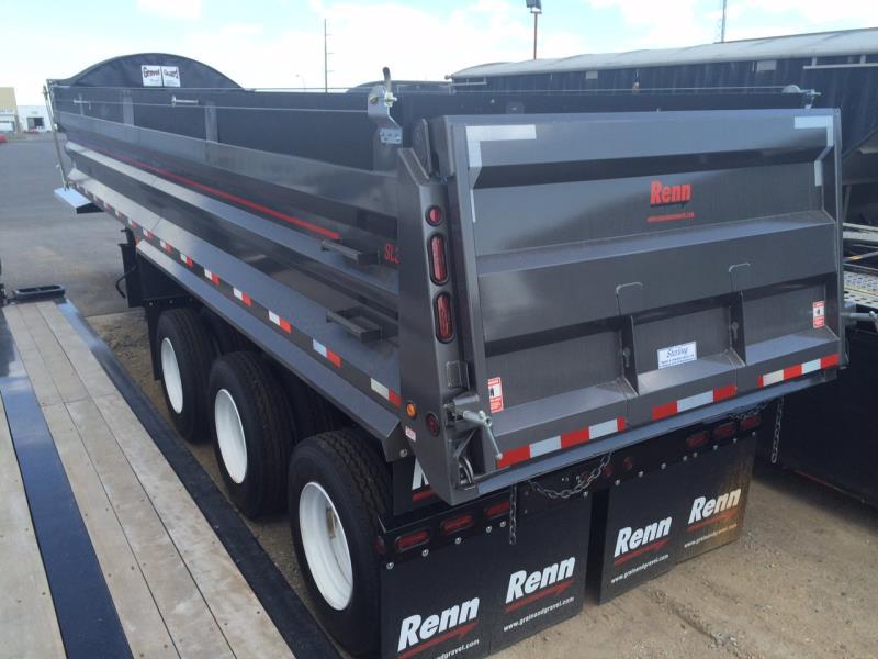 Sterling Truck & Trailer Sales Ltd Renn trailers