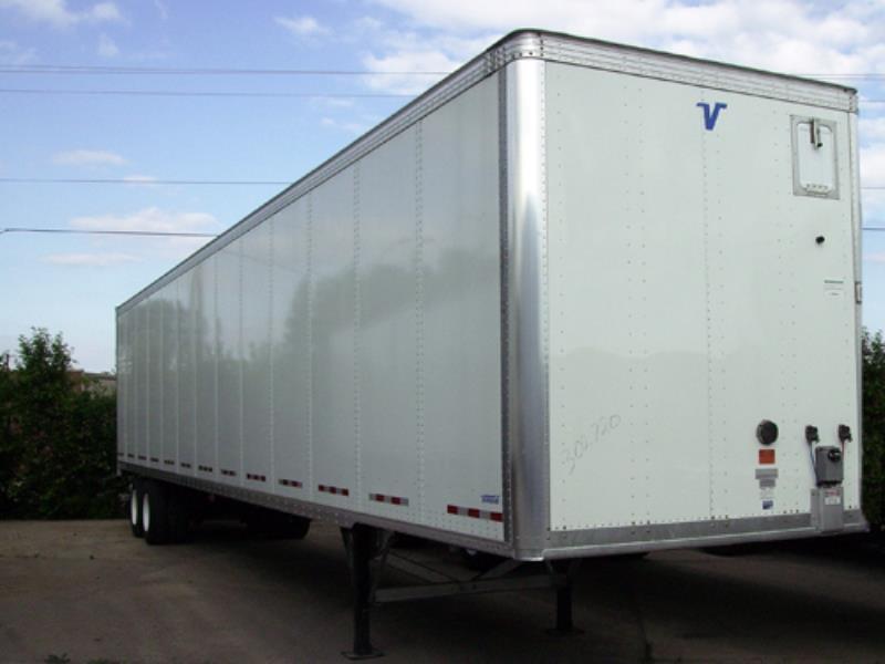 Sterling Truck & Trailer Sales Ltd Vanguard Trailers