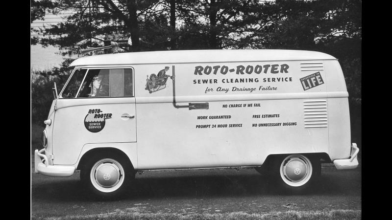 Roto-Rooter Sewer & Drain Cleaning