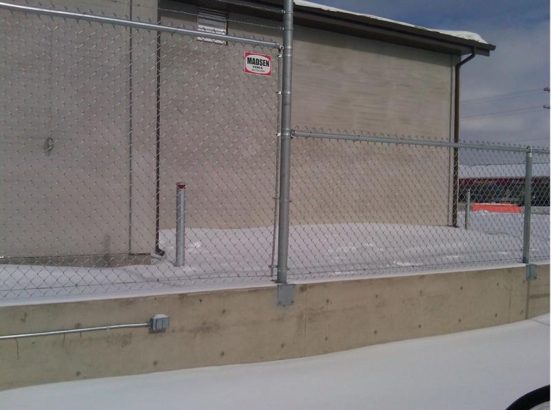 Madsen Fence Ltd - Hilti Products
