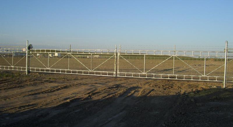 Madsen Fence Ltd - Outdoor Fence