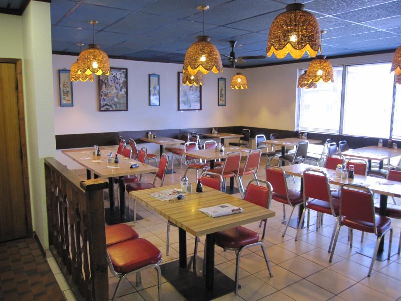 Main Diner Restaurant