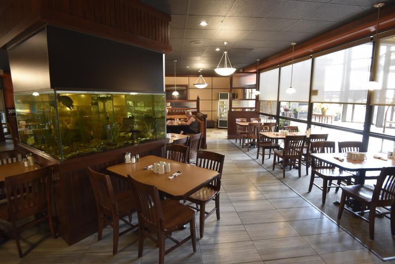Smittys Restaurant