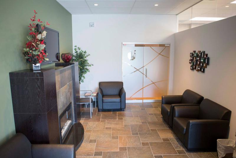 Souris Dental - Dental Office