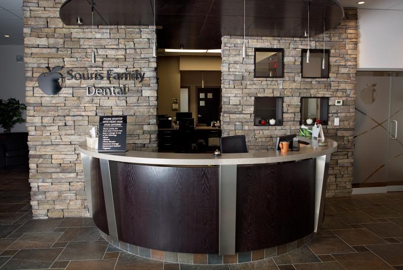 Souris Dental - Dental Office