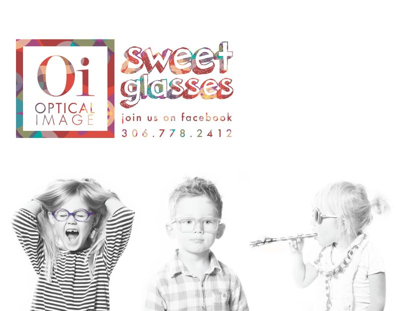 Optical Image Swift Current sweet designer children's glasses sunglasses optometrist