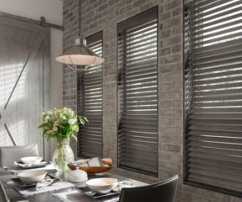 Decor Complete Ltd- Window Blinds-Venetian, Fauxwood, Roman, Rollers, Layered Shades, Screen Shades,