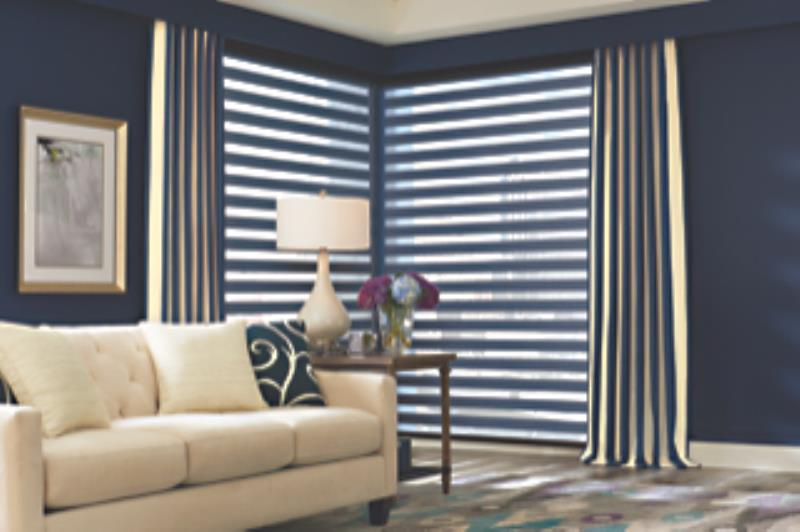 Decor Complete Ltd-Blinds, Vertican, Graber