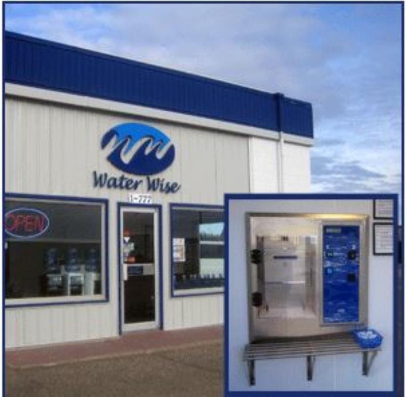 A & R Water Wise Ltd