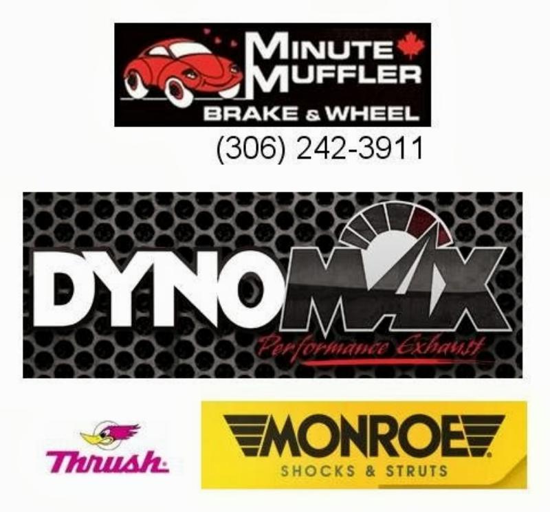 Minute Muffler & Brake Brands