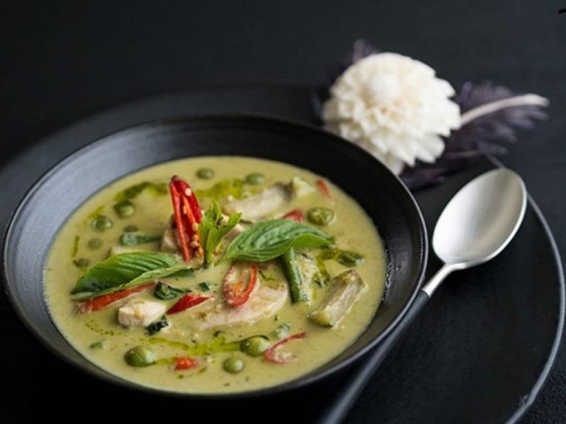 Thai Garden Family Restaurant