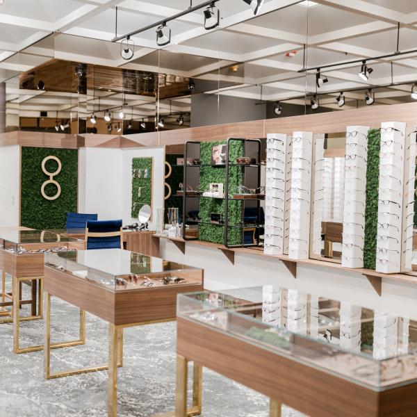 The Optical Shoppe