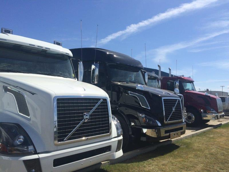 Sterling Truck & Trailer Sales Ltd
