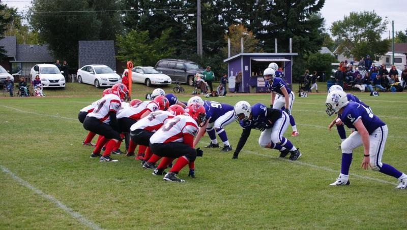 Cobras Football