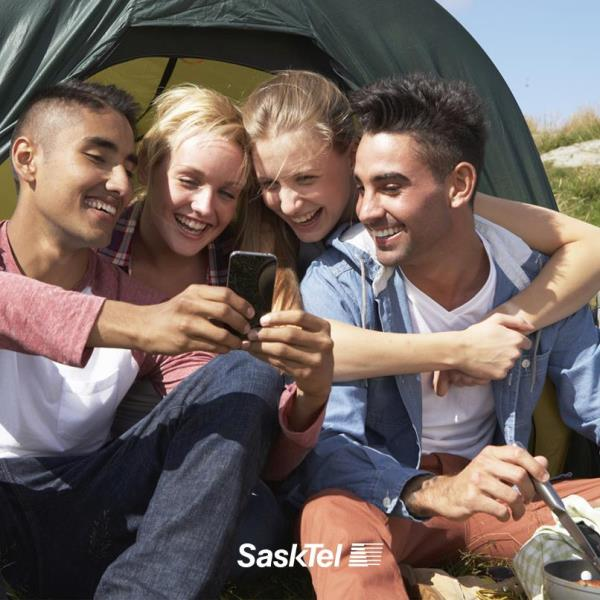 SaskTel - Your Life. Connected.