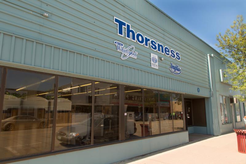 Thorsness Appliance