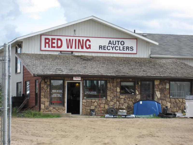 Red Wing Auto Recyclers