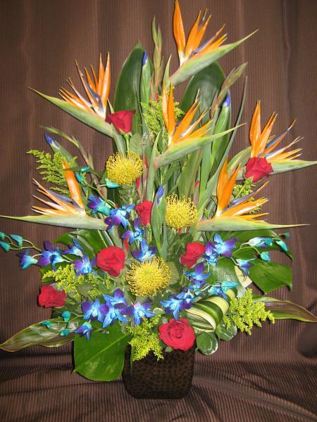 Saskatoon's Best Floral Arrangements