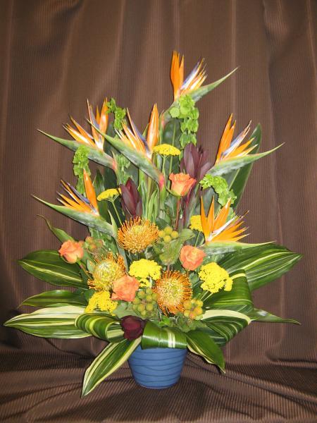 Saskatoon's Best Flower Selection