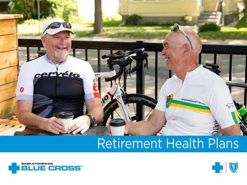 Retirement Health Plans