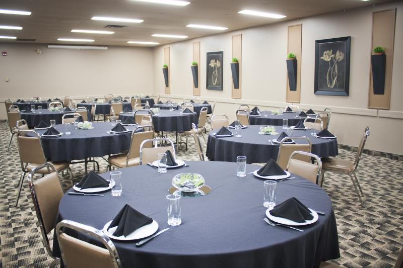 Manitou Convention Room