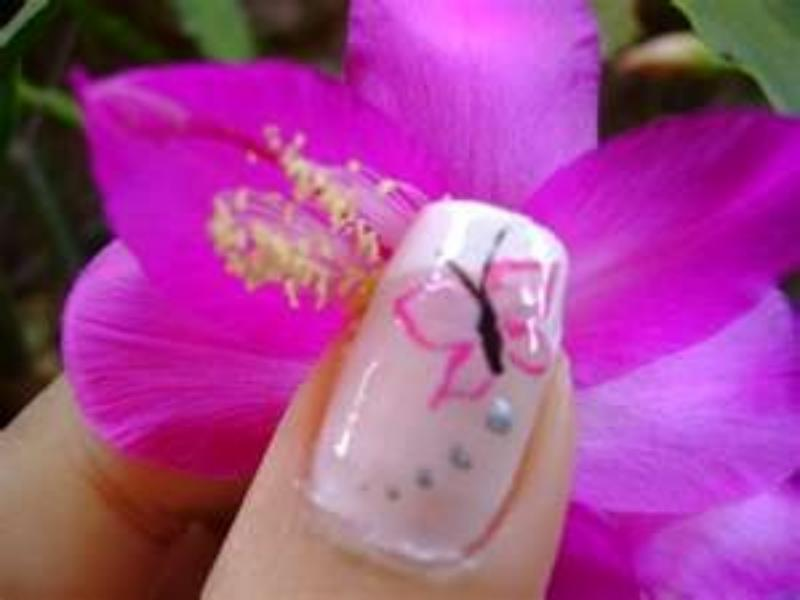 Artificial Nails, Manicures, Pedicures, Medical Pedicures