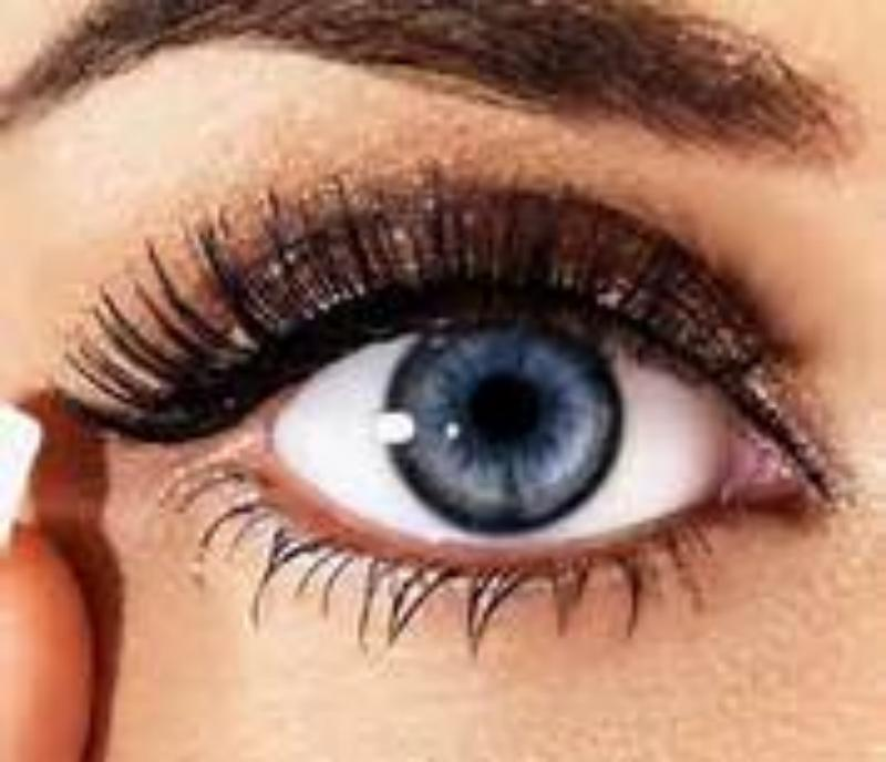 Eye Brow & Eyelash Tinting, Perming, Extensions & Tooth/Lash Gems