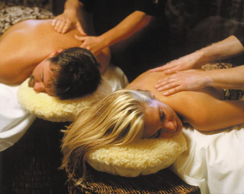 Massage, Reflexology, Male & Female Services