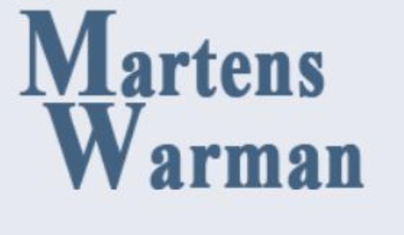 Martens Warman Funeral Home Inc