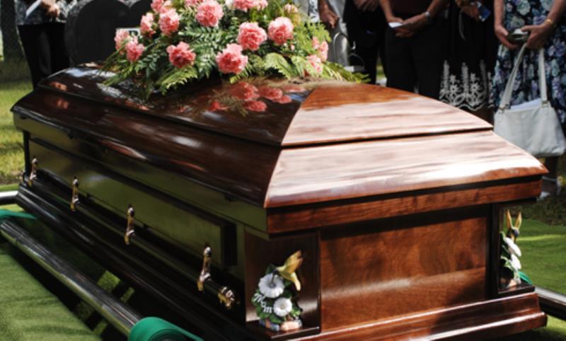 Caskets & Cremation