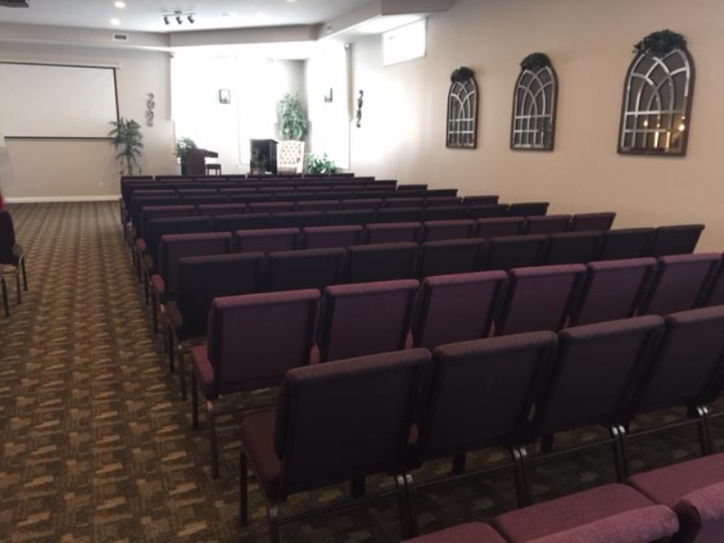 Martens Warman Funeral Home Inc