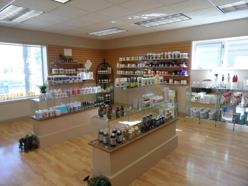 Choice Nutrition Melfort