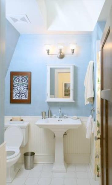 Handyman Connection Bathroom Remodeling