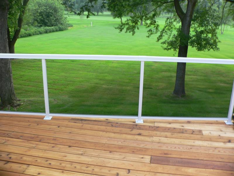 Handyman Connection Deck