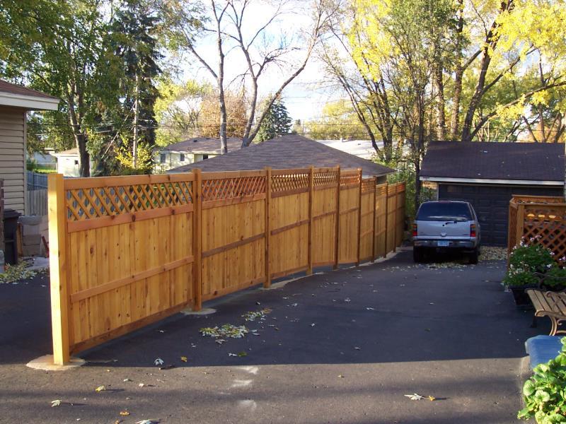 Handyman Connection Fences