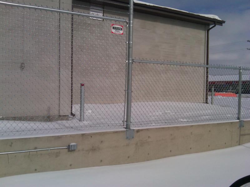 Madsen Fence Ltd - Hilti Products