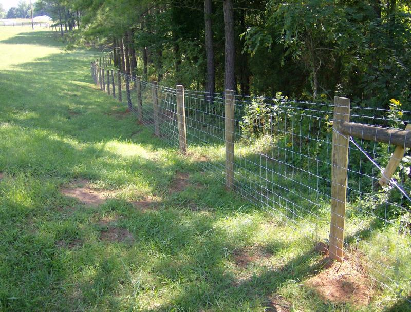 Madsen Fence Ltd - Specialty Wire