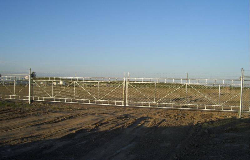 Madsen Fence Ltd - Outdoor Fence