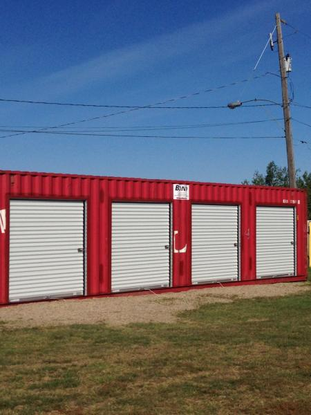 Alcol Enterprises & Safe T Storage household storage units