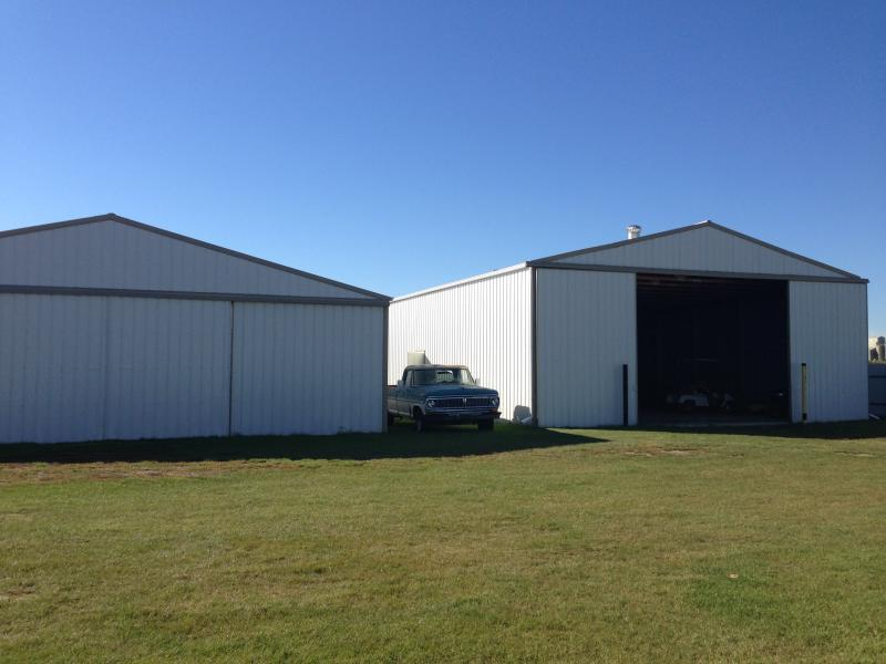 Alcol Enterprises & Safe T Storage secure building for vehicle storage