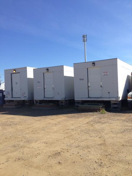 Alcol Enterprises & Safe T Storage secure monitered storage units