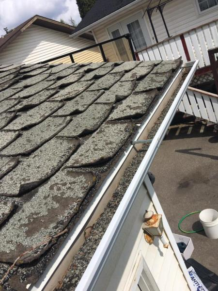 Time for a new roof ?Call Wintringham Roofing for a free estimate