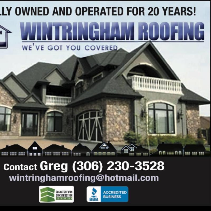 Wintringham Roofing Expert in Residential Roofing