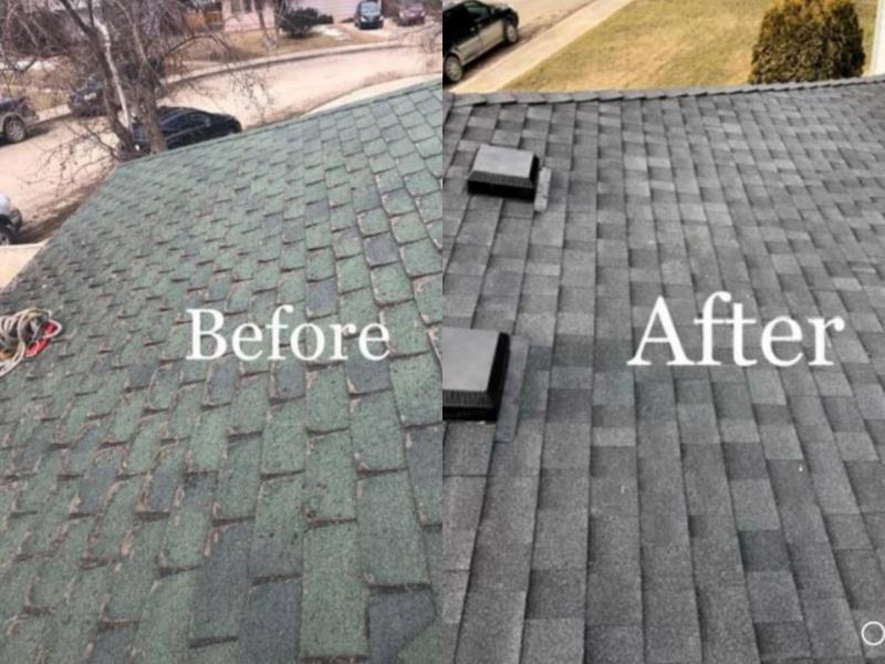 Wintringham Roofing