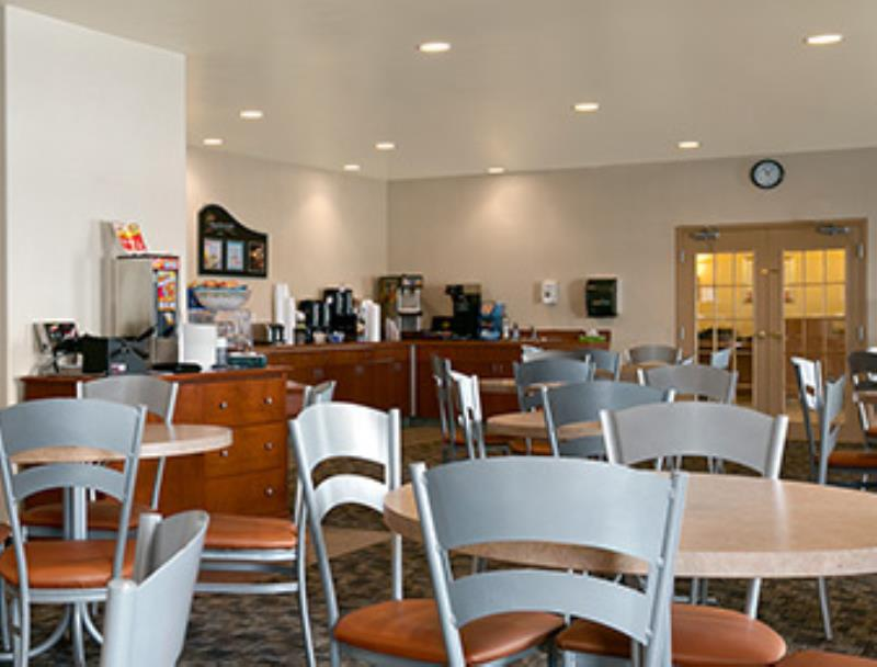 Days Inn Breakfast Area