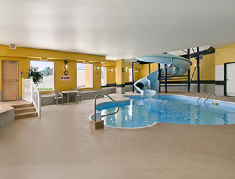 Days Inn Pool